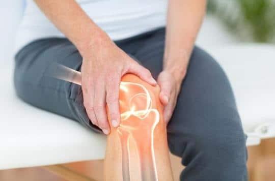 prothèses de hanche et de genou